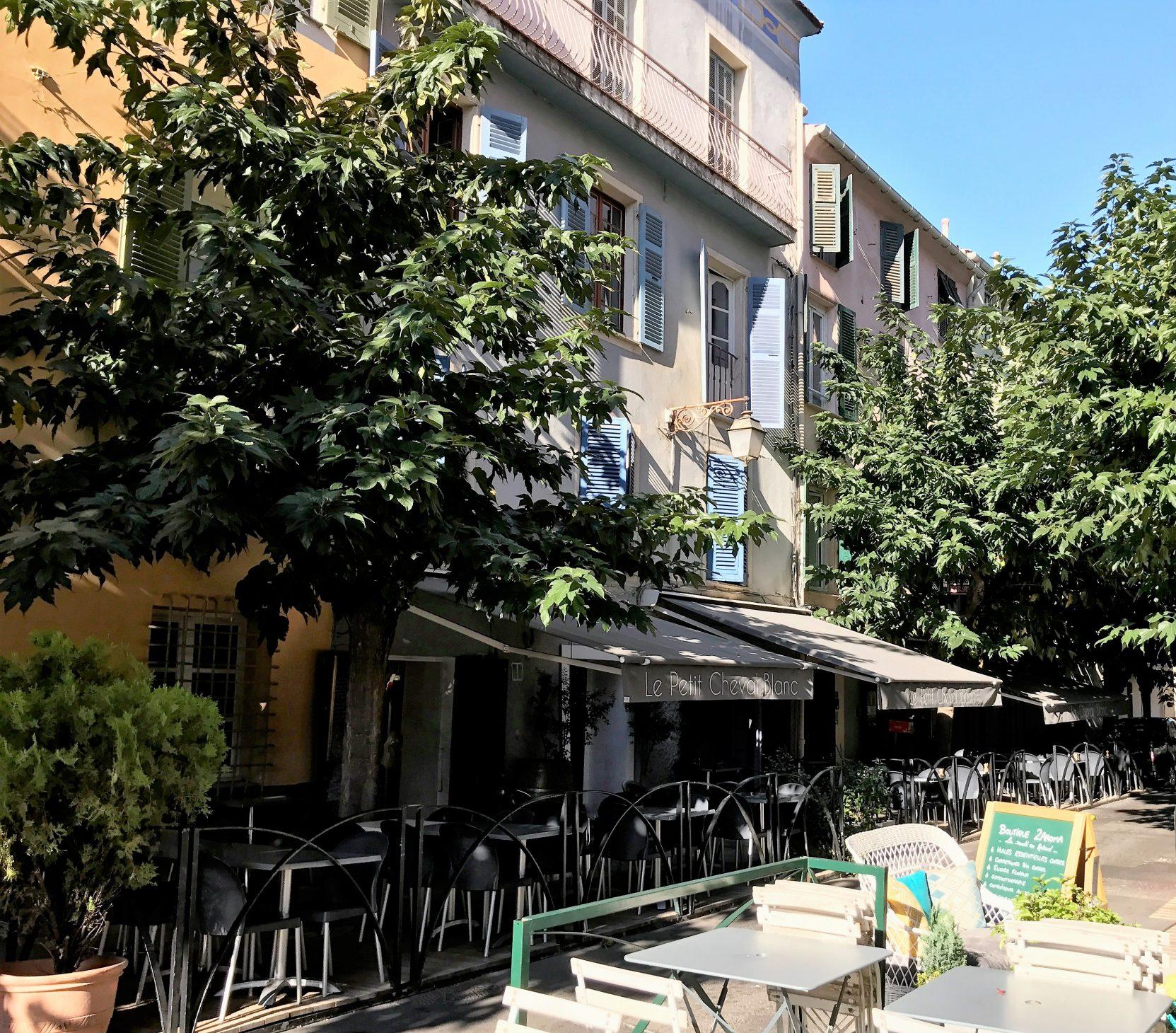 pizzeria restaurant ajaccio